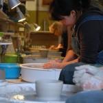 apprendre la poterie à Paris